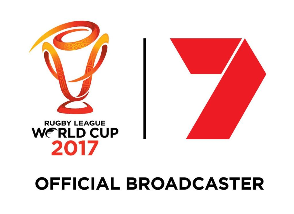 Seven and Rugby League World Cup