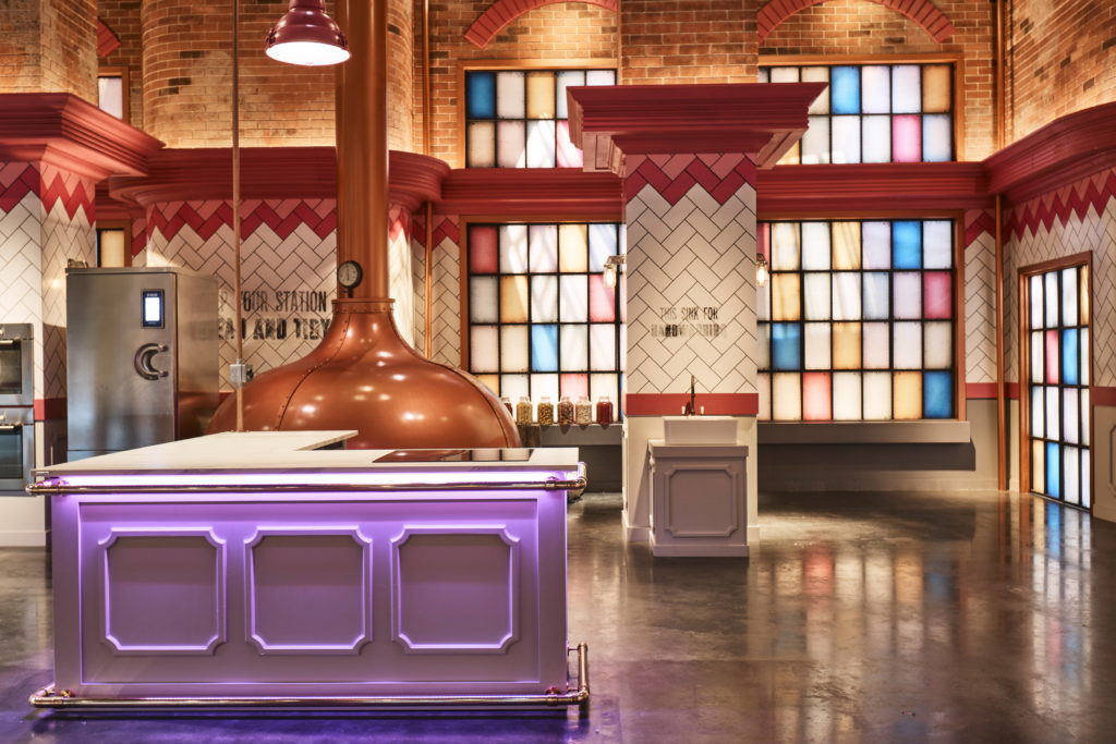 The set of Zumbo's Just Desserts