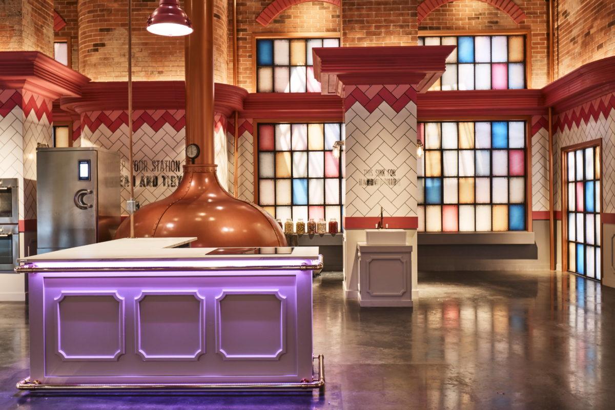 Inside Adriano Zumbo S Just Desserts Mediaweek