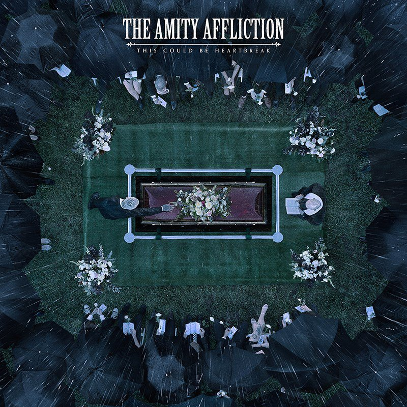 "Amity Affliction's ""This Could Be Heartbreak"""