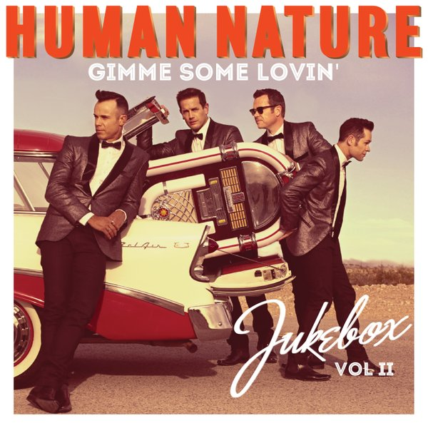 Human Nature Gimme Some Love