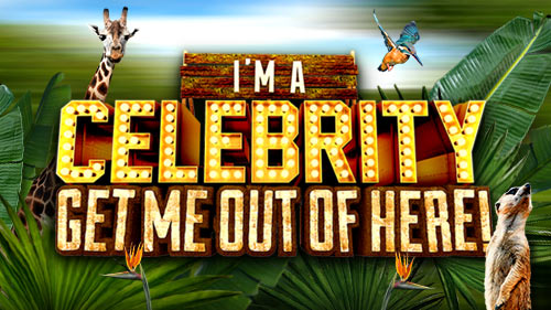I'm A Celebrity Get Me Out Of Here Australia