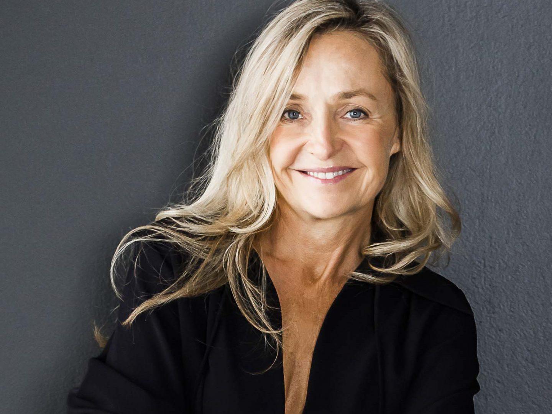 Deborah Bibby