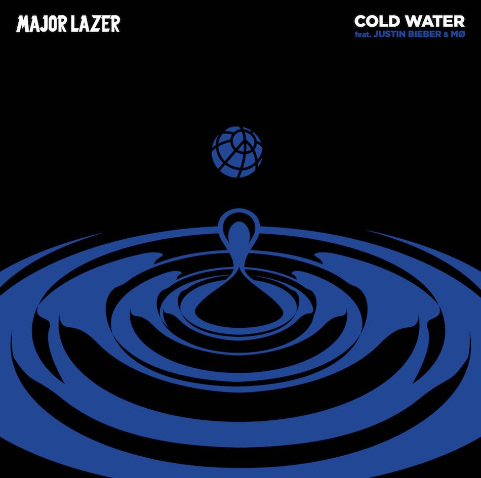 Major Lazer's Cold Water