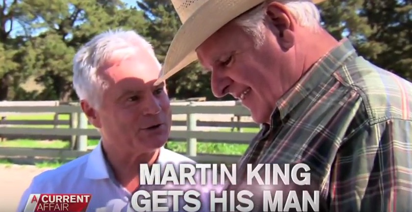 A Current Affairs Martin King 2016 Ep 42