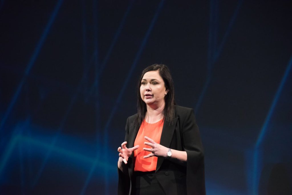News Digital Networks Australia managing director Nicole Sheffield told the audience of 700 people that the new News Cop division will use Storyful and Unruly to ensure the success of an advertiser's campaign