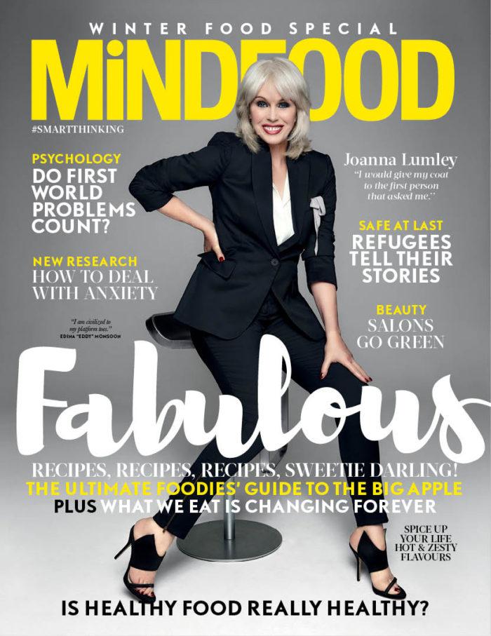 PREF 1MiNDFOOD Joanna Lumley
