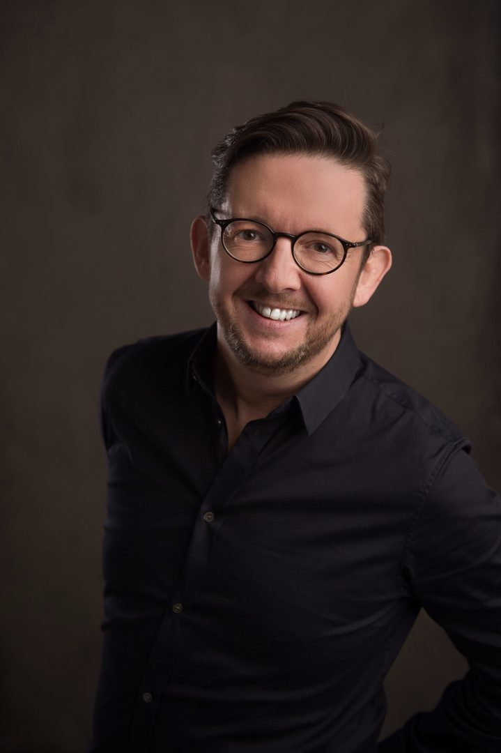 Pandora Radio ANZ director of business development Rick Gleave,