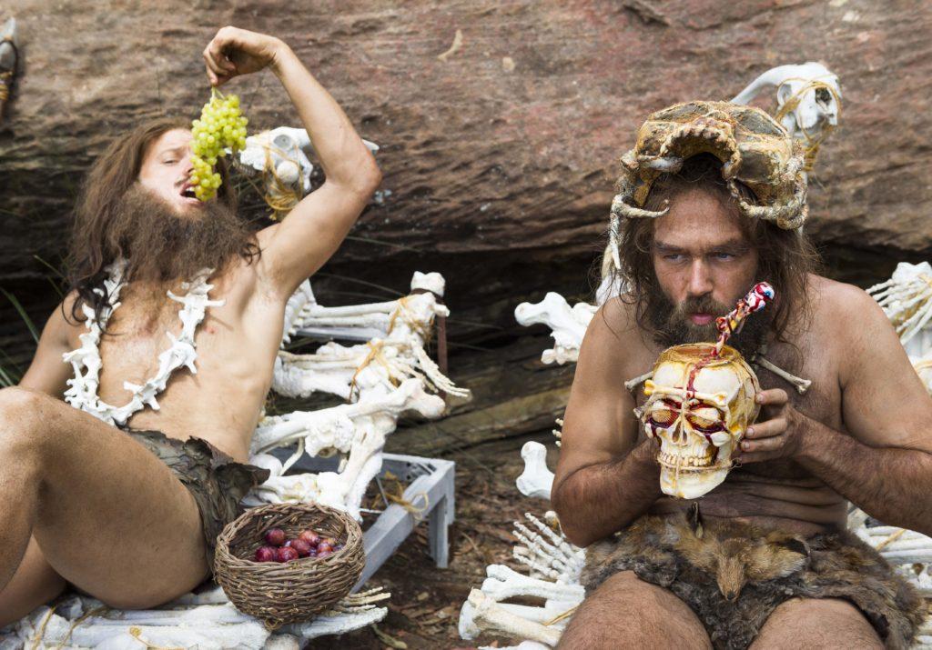 Soul Mates II Cavemen_9685a048