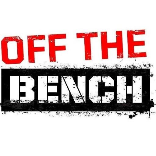 off the bench logo