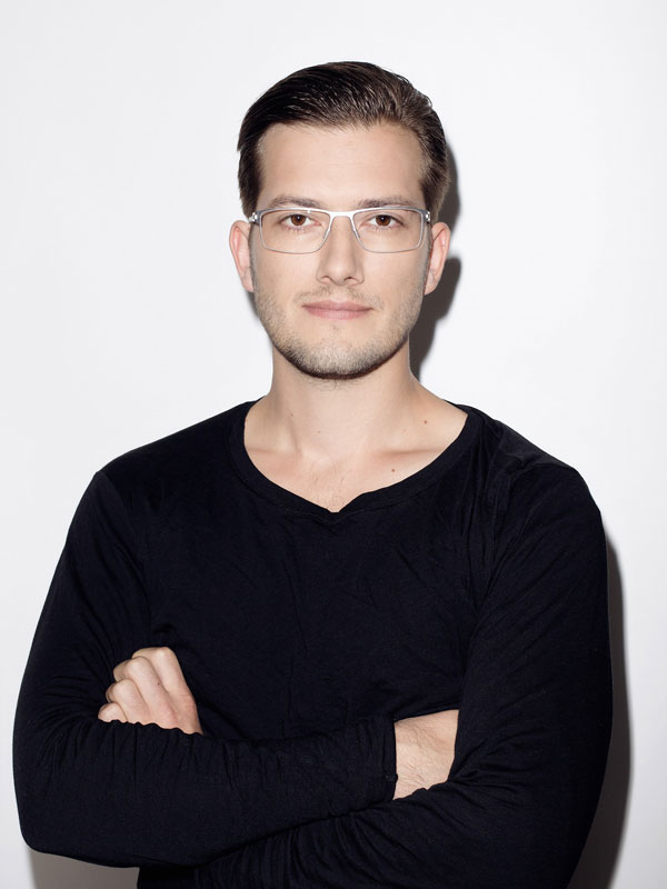 SoundCloud CEO Alex Ljung