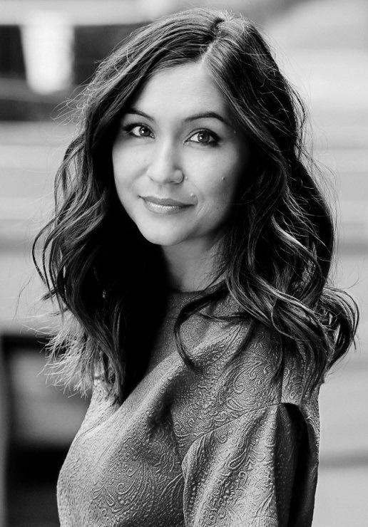 Elle Australia editor Justine Cullen