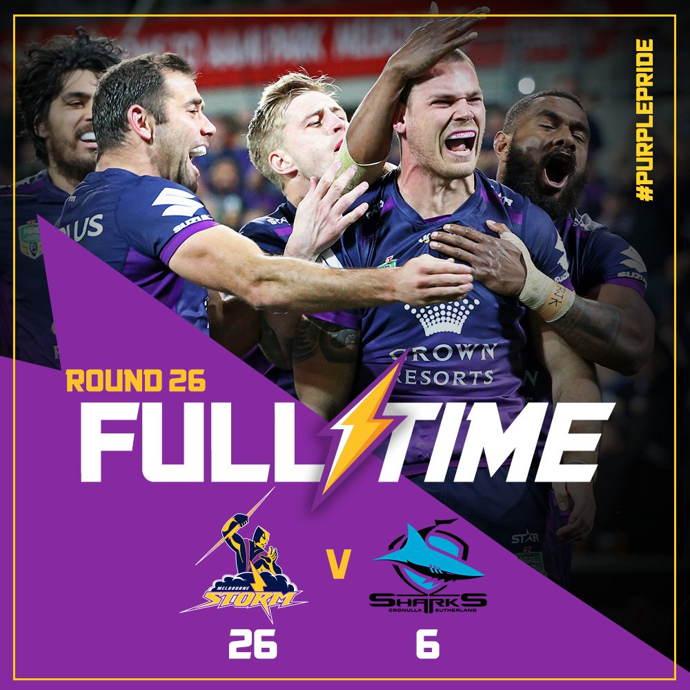 #NRL record