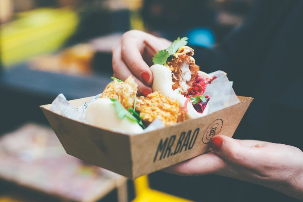 The Sydney Night Noodle Market will be on October 6-23 at Hyde Park