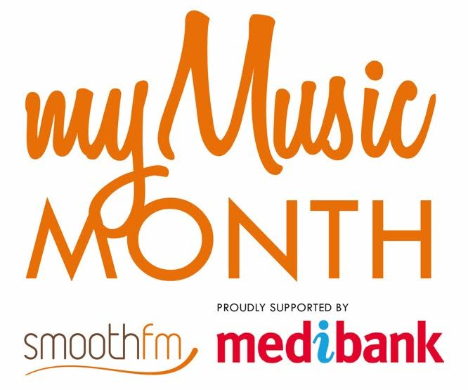 smooth my music month