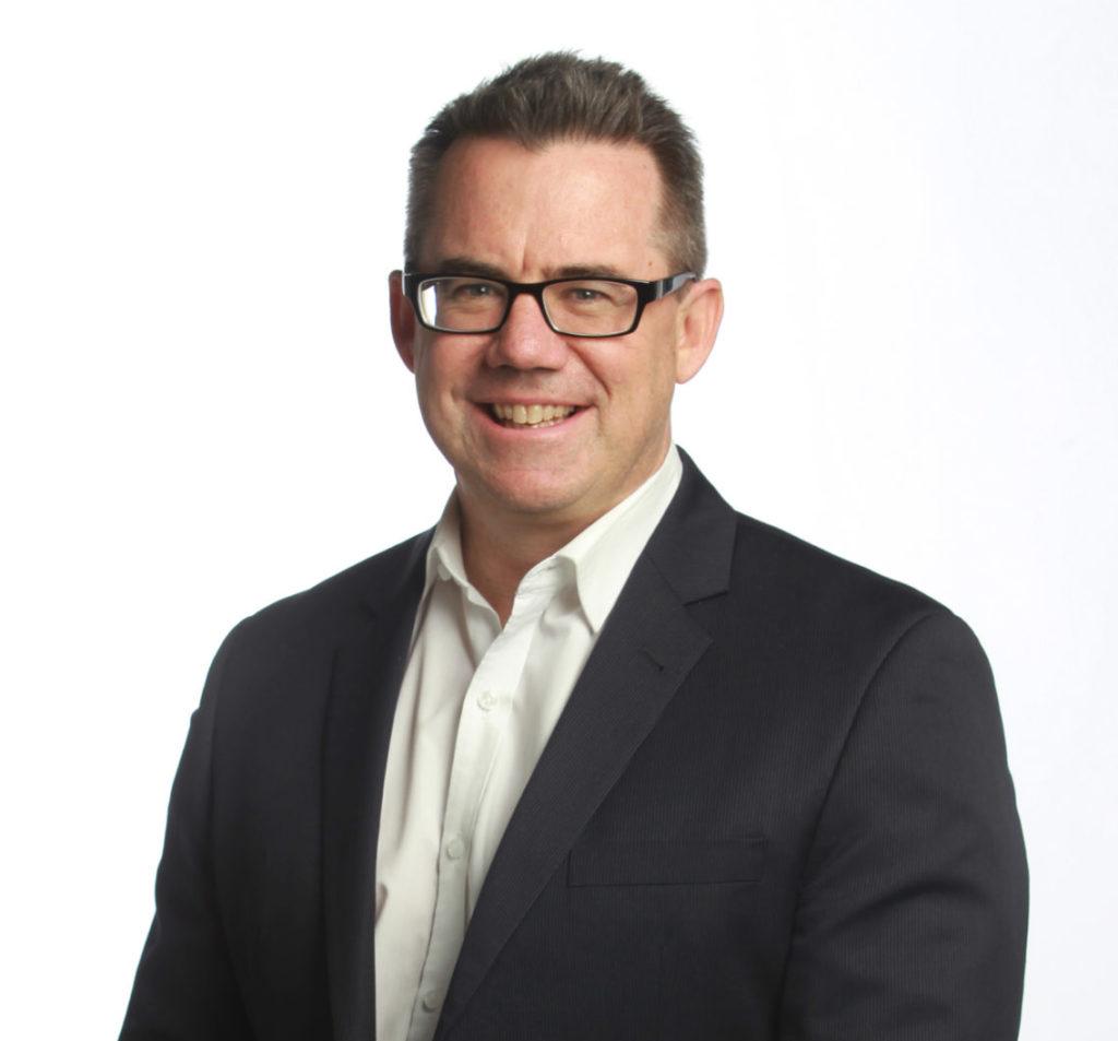 Sunday Herald Sun Editor, Nick Papps