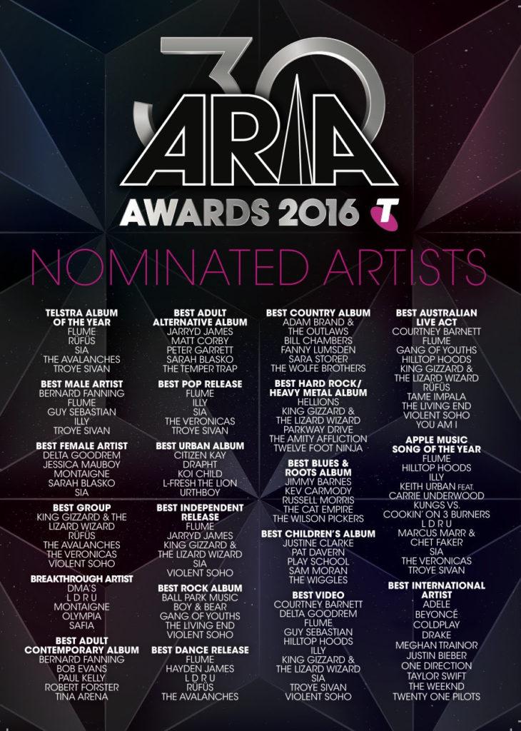 aria-2016-nominations