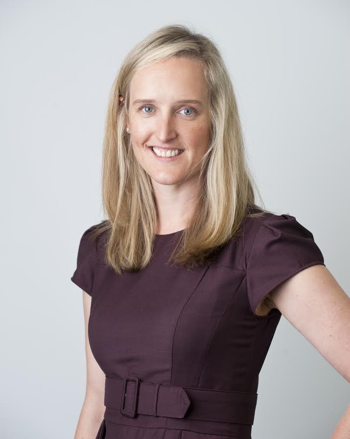 OMD Australia CEO Aimee Buchanan