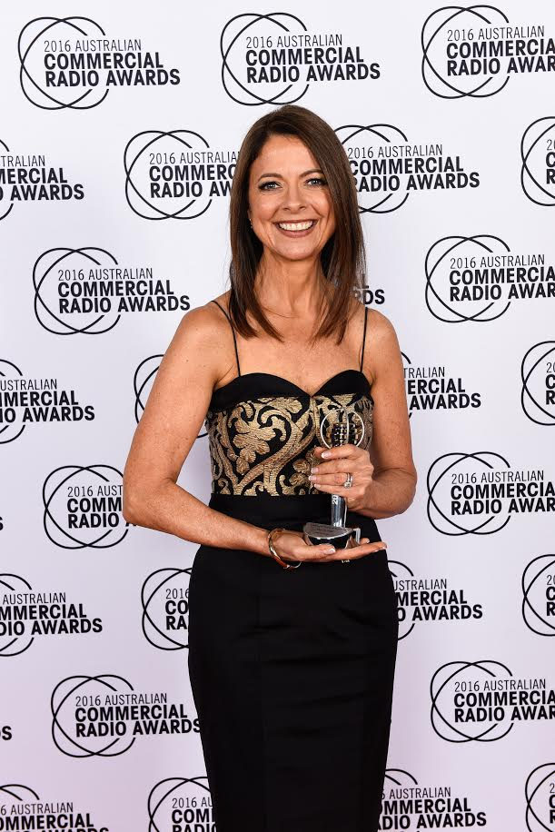 Nova CEO Cathy O'Connor