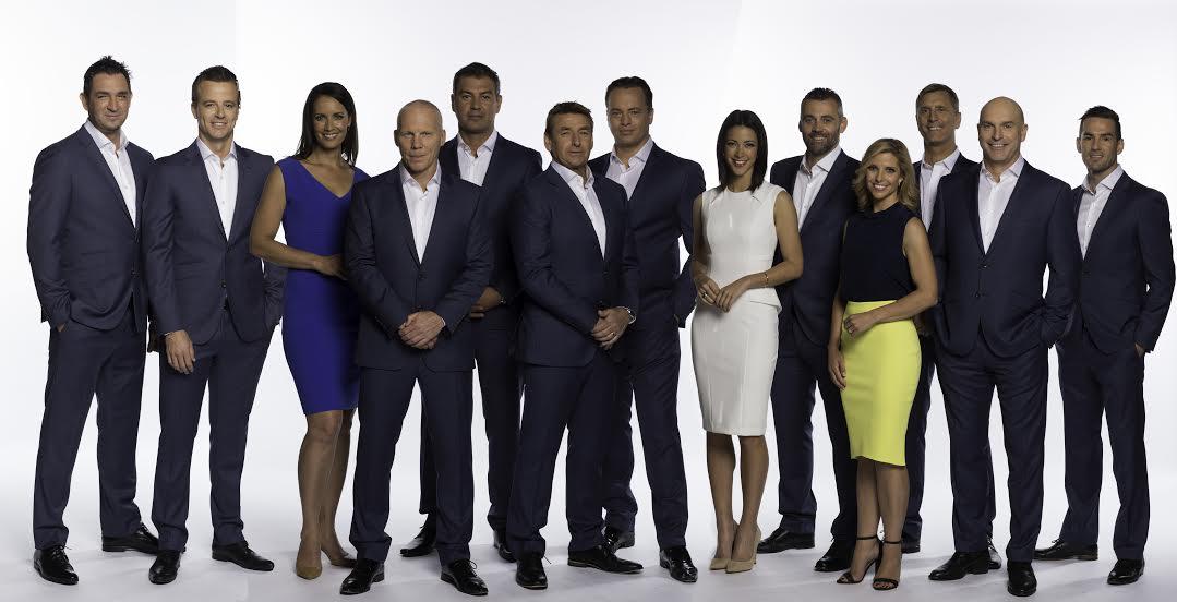A League Return Starts Fox Sports Summer Of Football Mediaweek