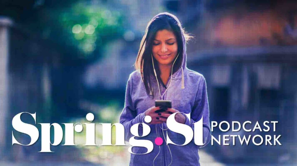 Mamamia will launch a new podcast network in the US in 2017 called Sprint St Podcast Network