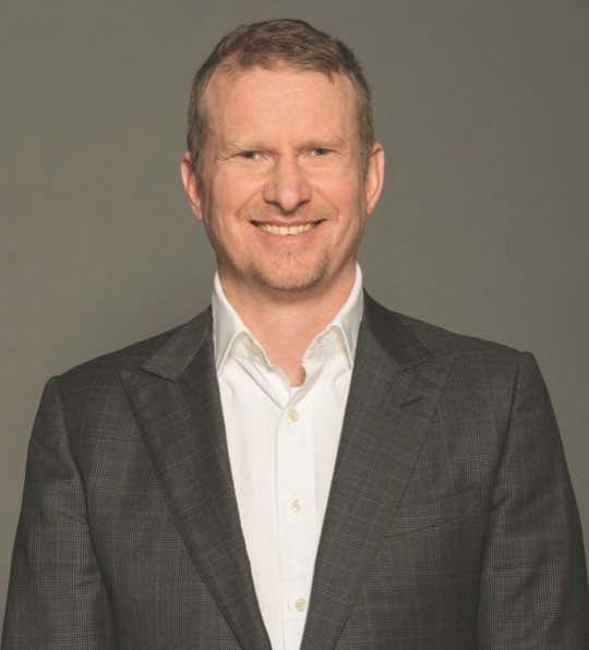 SBS director of television and online content Marshall Heald