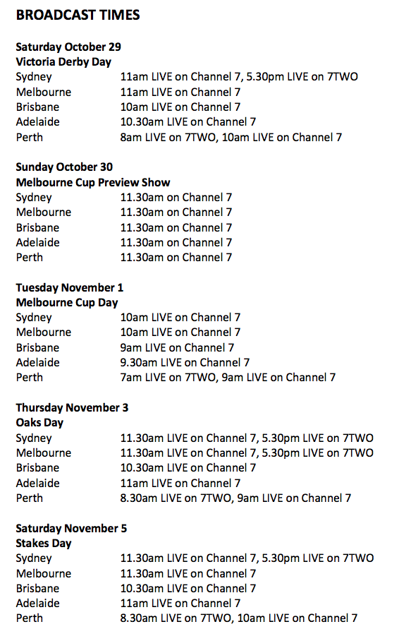 seven-melb-cup-times
