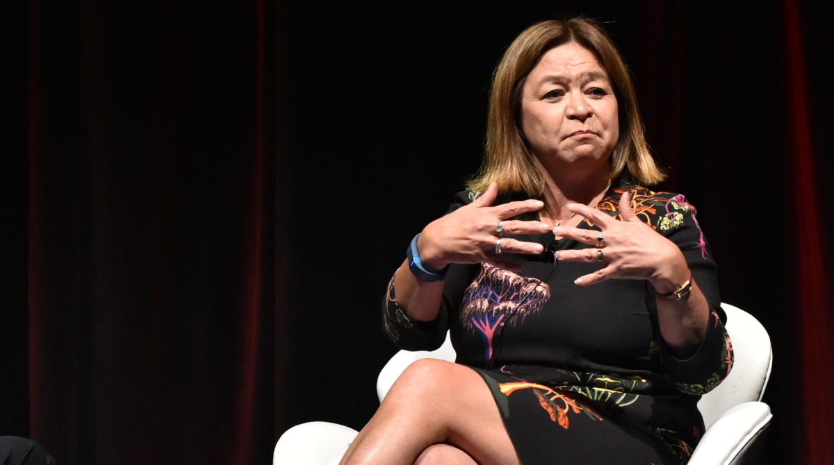 michelle guthrie - photo #17
