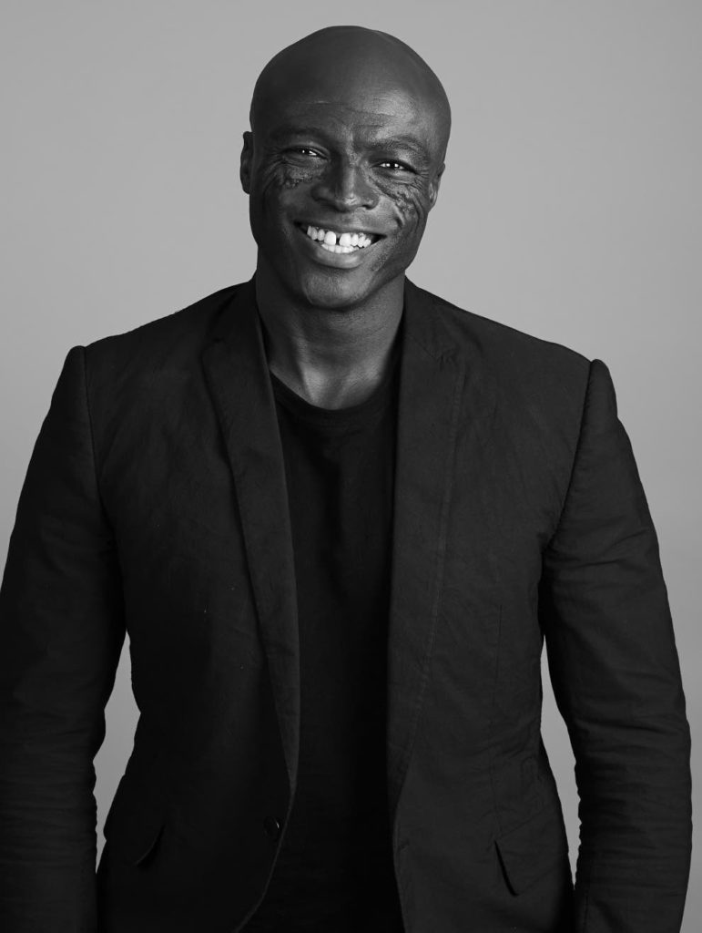 Seal is returning as coach on The Voice in 2017