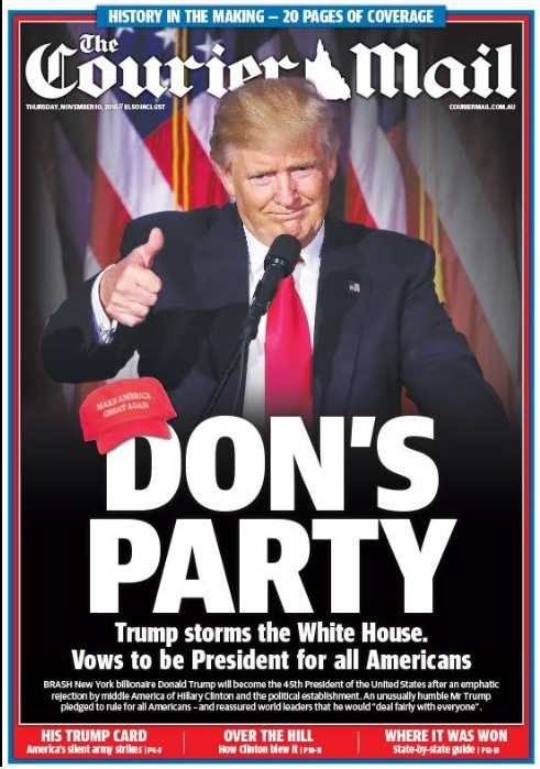 trump-courier-mail