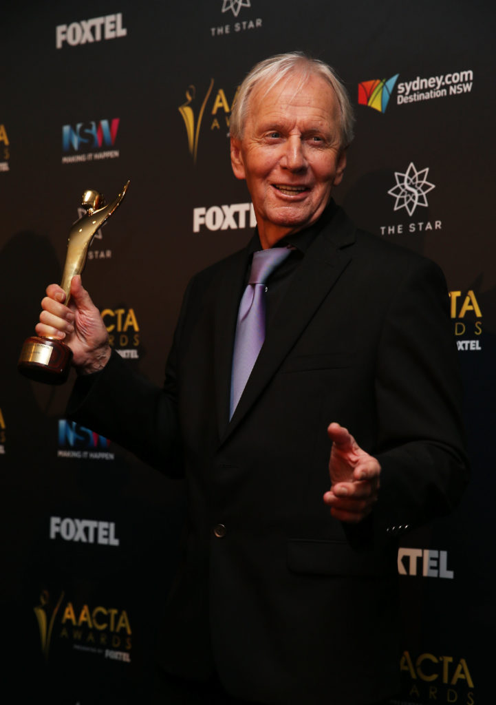 Paul Hogan (Photo by Caroline McCredie/Getty Images for AFI)