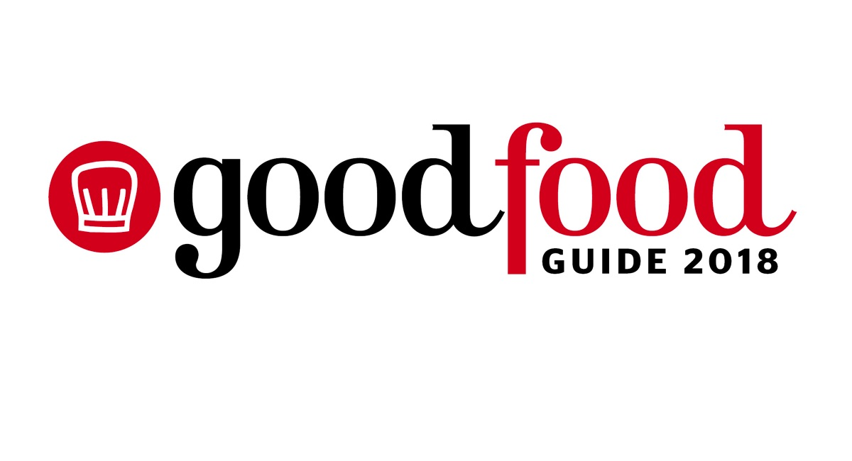 Fairfax 39 s good food guide going national for 2018 mediaweek for Cuisine good food guide 2017