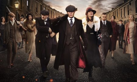 peaky blinders season six