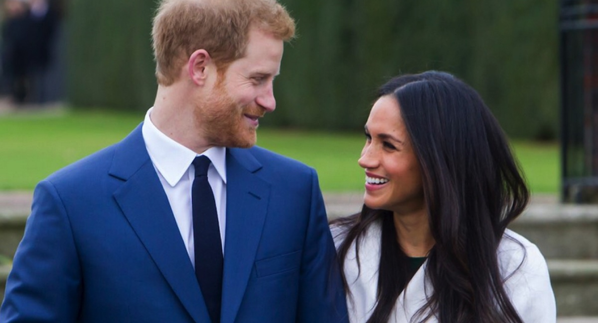 Prince Harry Megan Markle