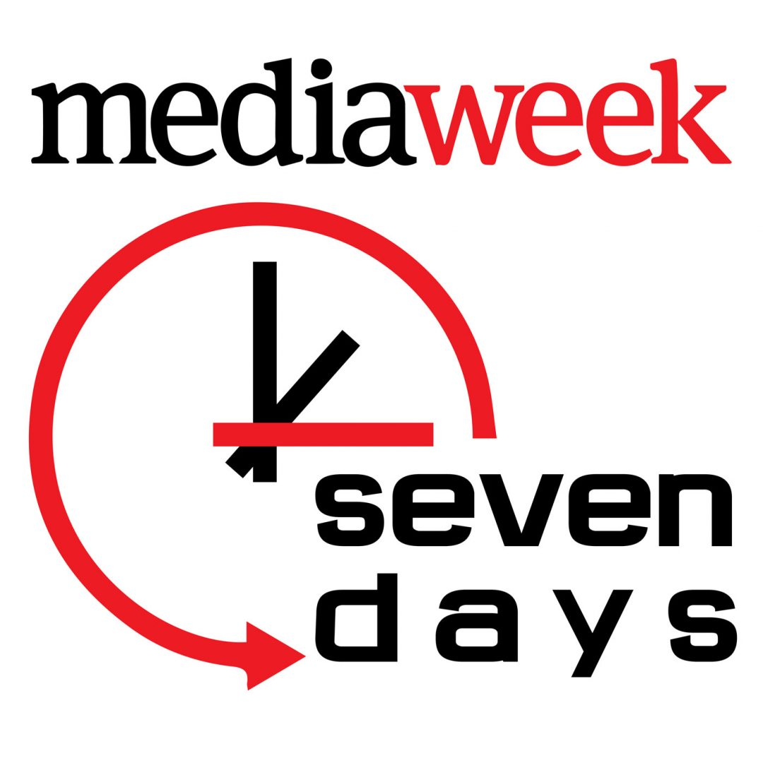 Mediaweek Podcast