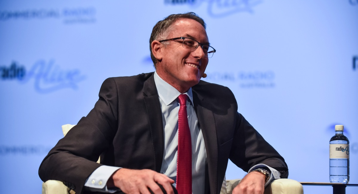 c53b5bca85f3 News Corp appoints Patrick Delany Foxtel CEO to run merged brands ...