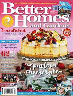 Mediaweek morning report february 9 2018 mediaweek - Better homes and gardens subscription ...