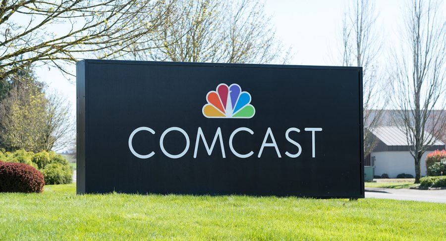 Comcast CEO Brian Roberts's letter to Rupert, Lachlan and James