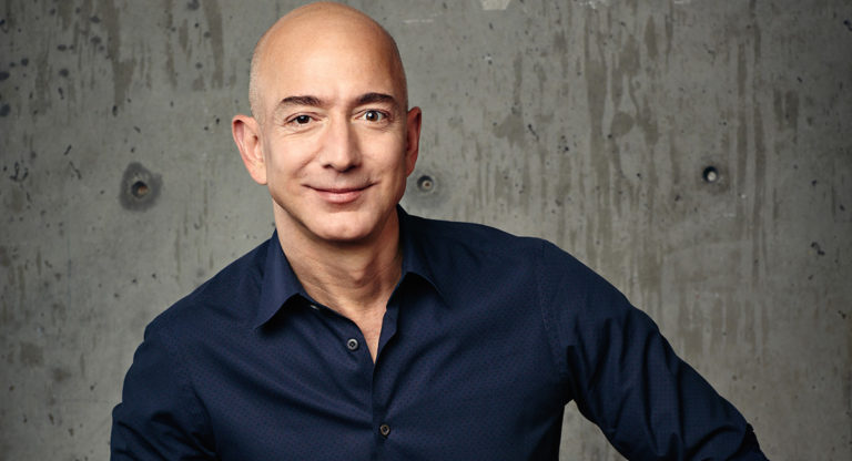 Mediaweek morning report february 1 2018 mediaweek jeff bezoss amazon is one step closer to becoming the worlds first trillion dollar company with the e commerce giant beating its rivals apple and google thecheapjerseys Gallery