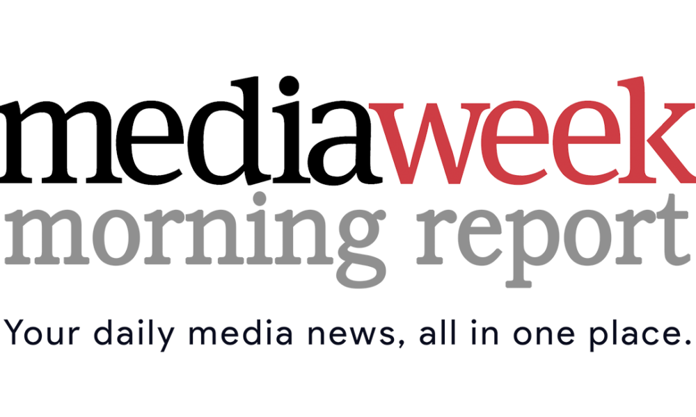 Mediaweek Morning Report: February 19 2020