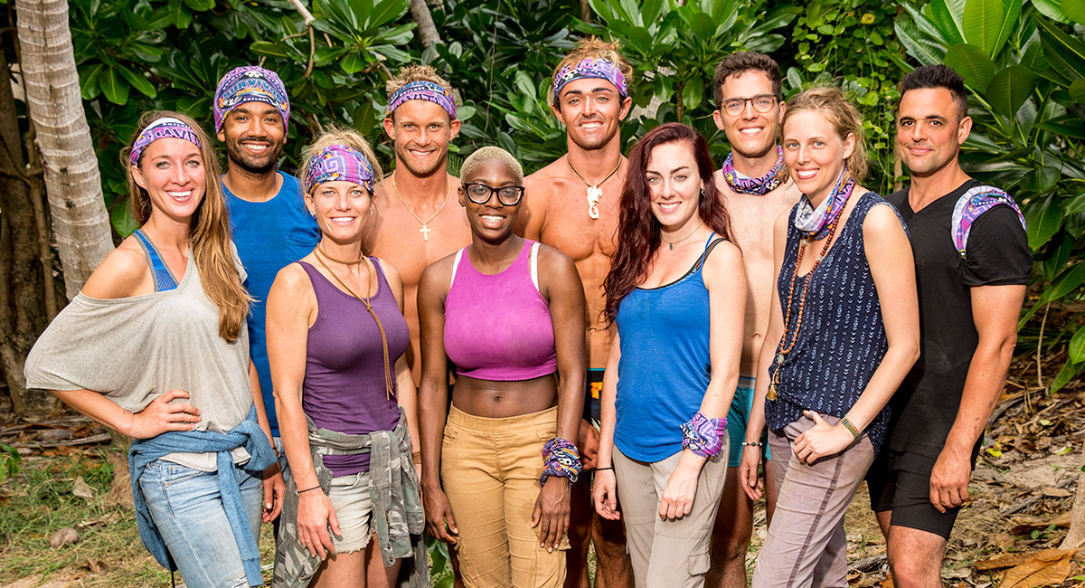 survivor australia 2018 - photo #6