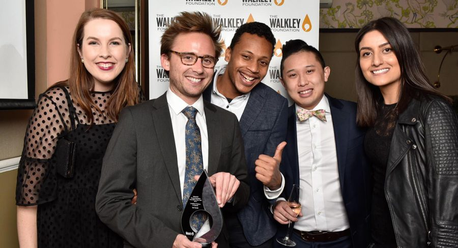 Finalists for mid year walkleys young journo arts womens finalists for mid year walkleys young journo arts womens leadership more mediaweek thecheapjerseys Choice Image