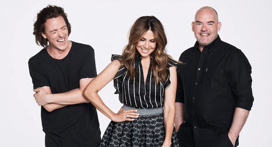 Brisbane Radio Ratings: GfK Survey 7