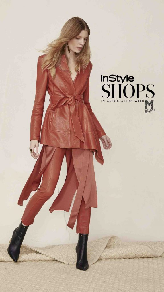 InStyle partners with Macquarie Centre for in-store shopping