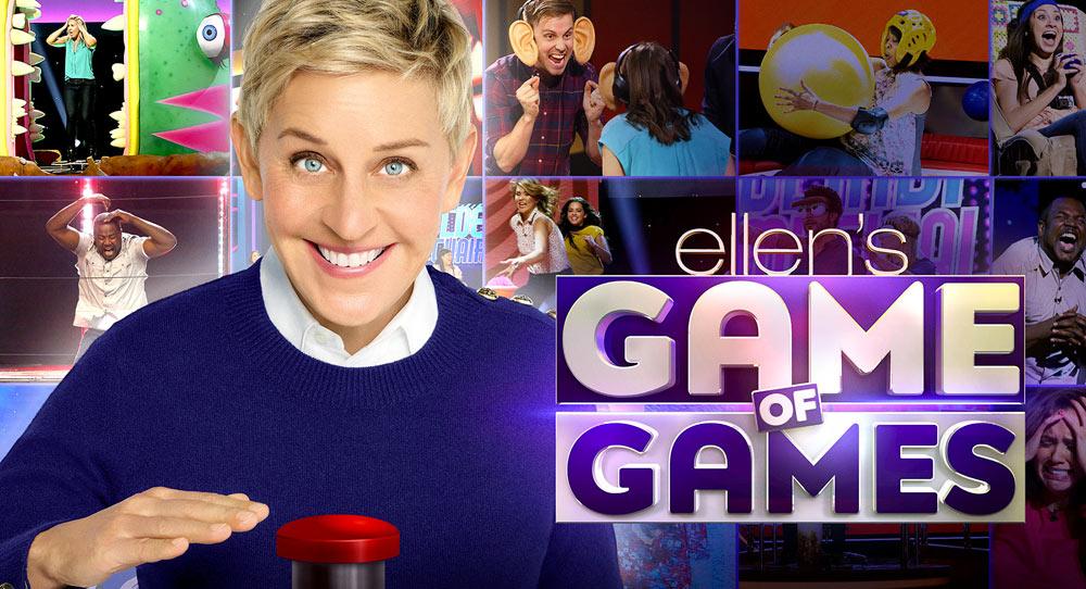 network ten commissions warner int tv to make game of games mediaweek. Black Bedroom Furniture Sets. Home Design Ideas