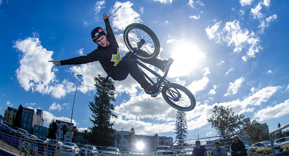 ESPN announces schedule and all-star lineup for X Games Sydney 2018