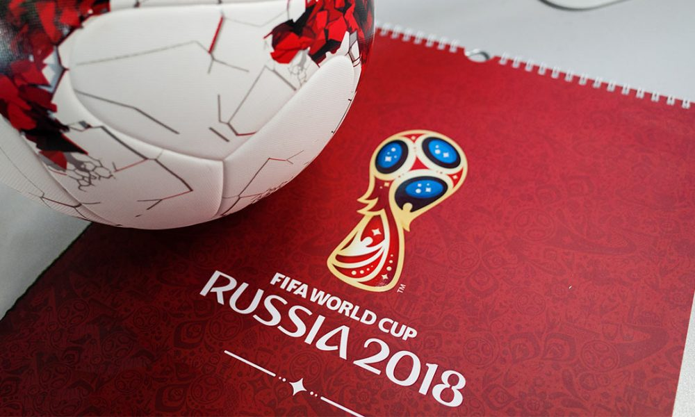 Sbs Announces 2018 Fifa World Cup Russia Match Broadcast