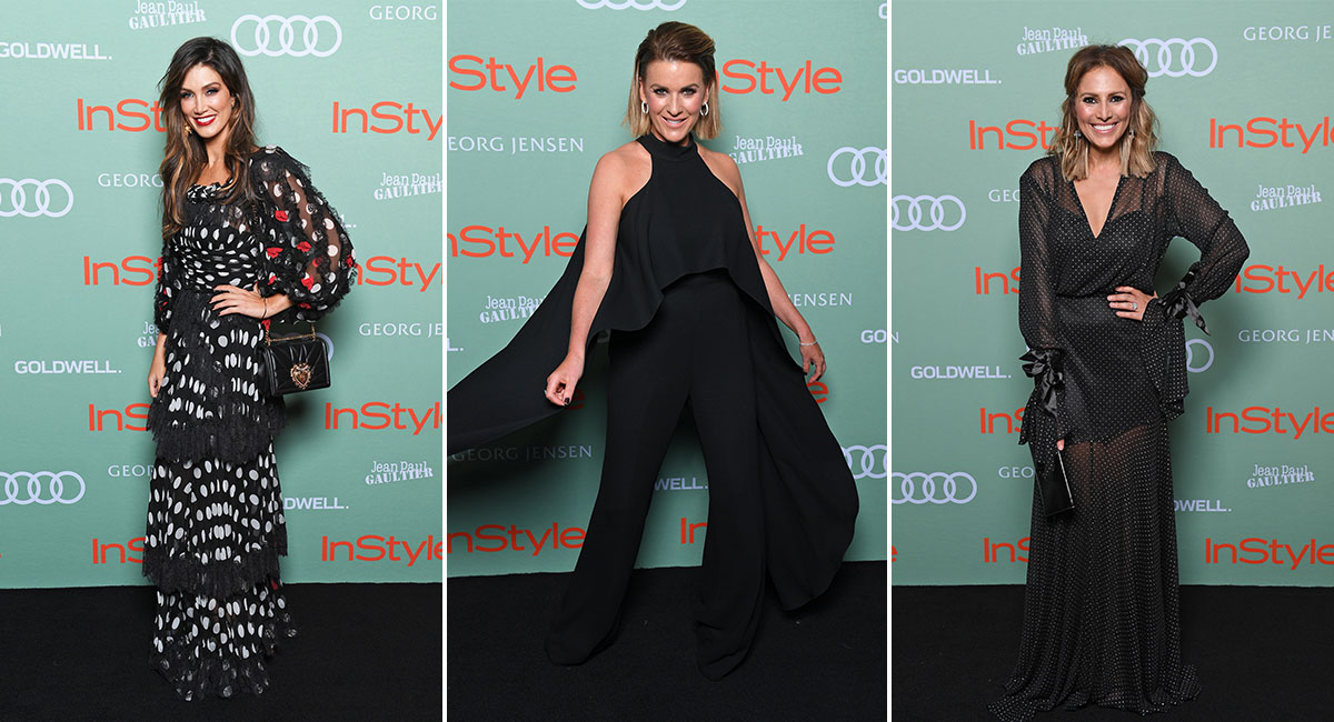 Pacific's InStyle celebrates 10th year of Audi Women of Style Awards