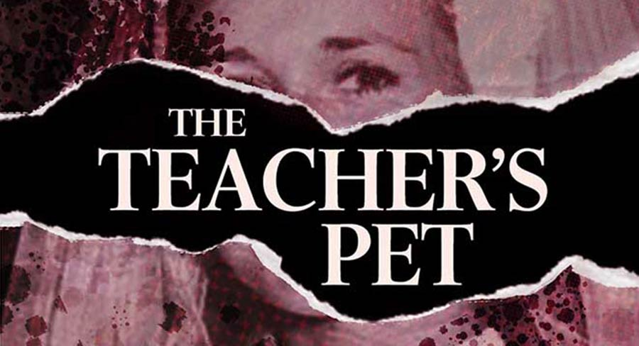 Image result for the teachers pet podcast