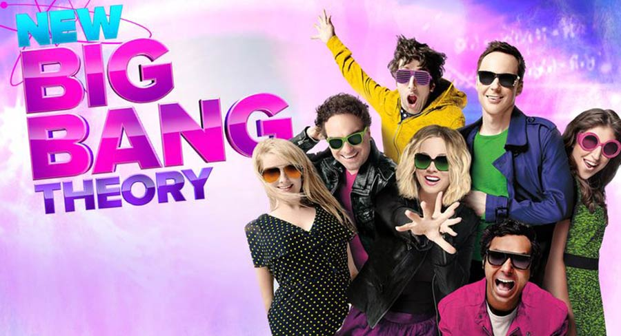 07ef7626f1b The Big Bang Theory debuted in 2007 and quickly became a worldwide comedy  hit, receiving 52 Emmy nominations and 10 wins to date. The Emmy-nominated  series ...